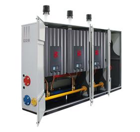 Valdeco calderas de condensación 1
